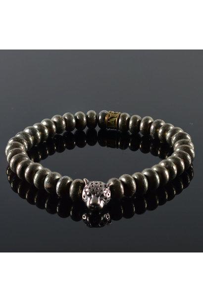 Men's Bracelet Burnt Out