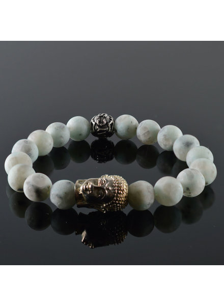 JayC's Men's bracelet Candidasa