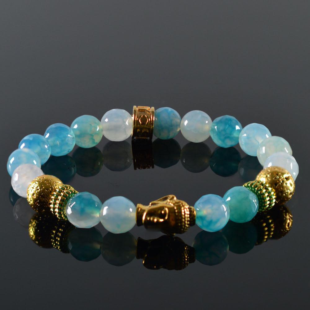 JayC's Armband dames  Ollu Buddha