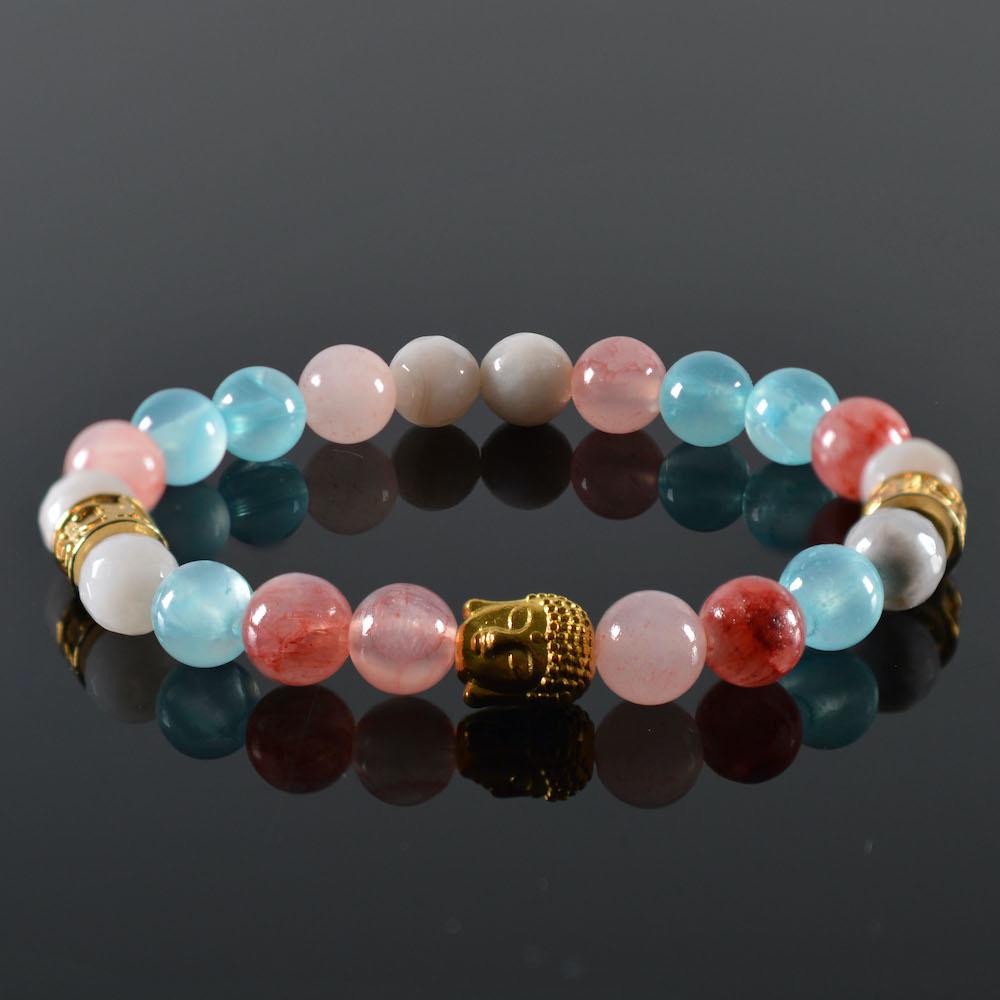 Armband dames   Rajmana Buddha-1