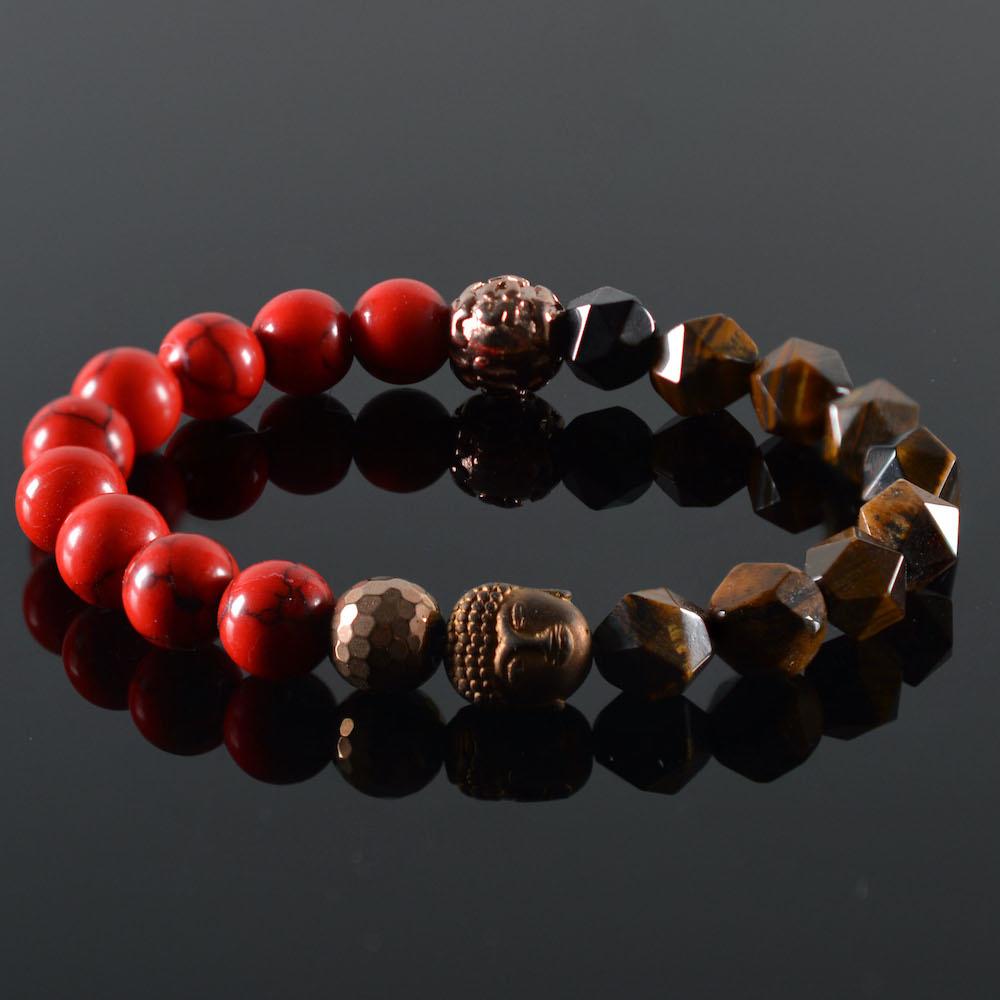 Armband dames   Neva Buddha-1
