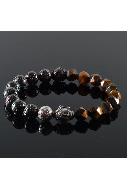Dames armband Quave Buddha