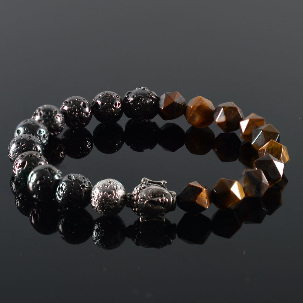 Armband dames  Quave Buddha-1