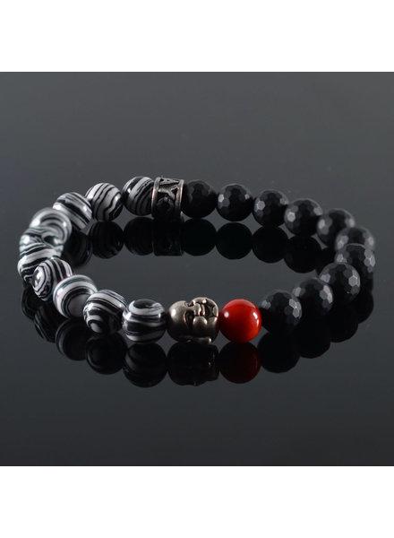 JayC's Men's bracelet Zen