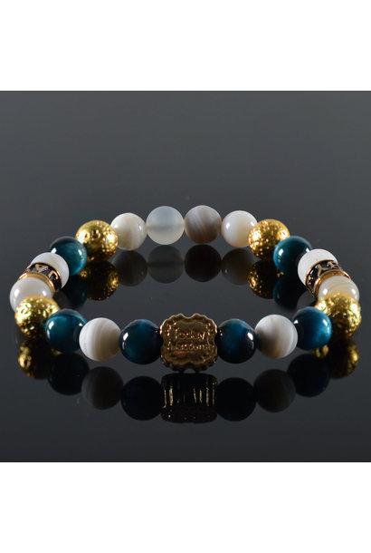 "Ladies bracelet Aquana ""Today Matters"""
