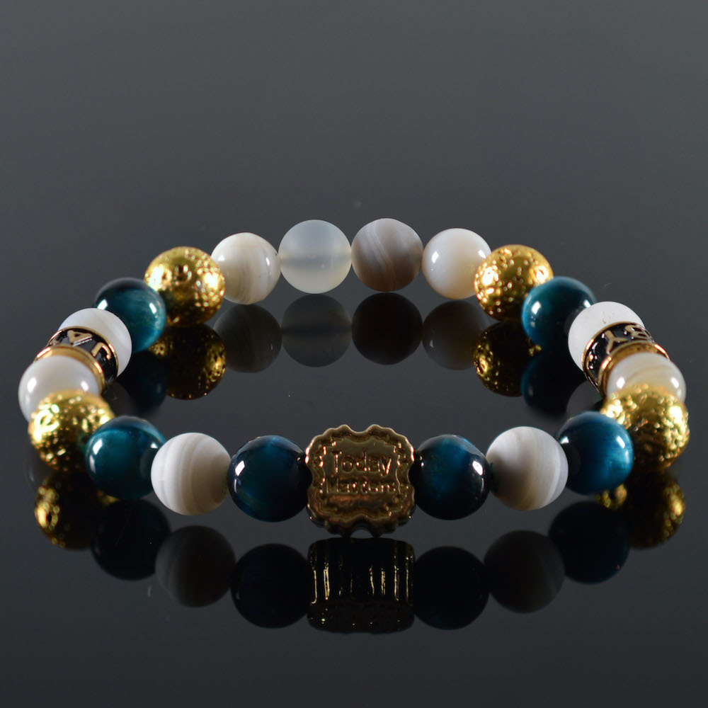 "JayC's Ladies Bracelet ""Today Matters"" Aquana"