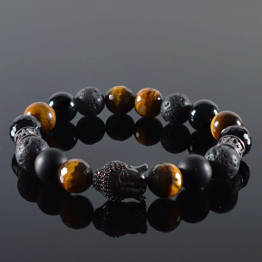 Armband dames Promise Buddha-1