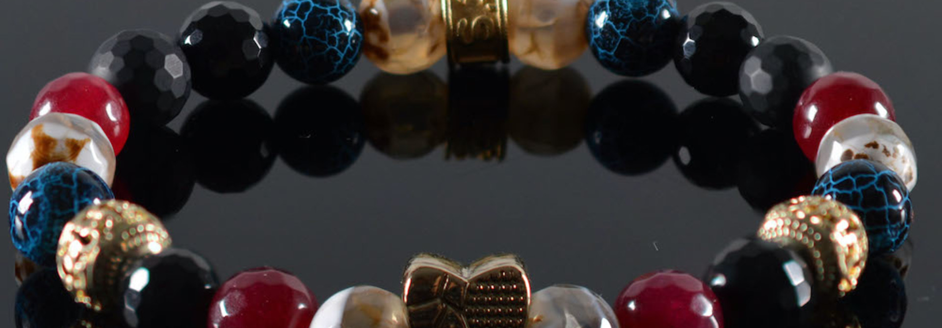 """Armband dames Garby """"Heart"""""""