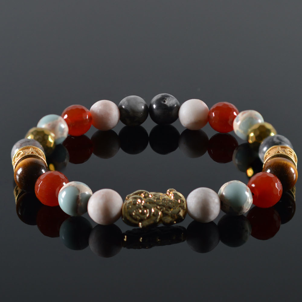 Armband dames Shazu-1