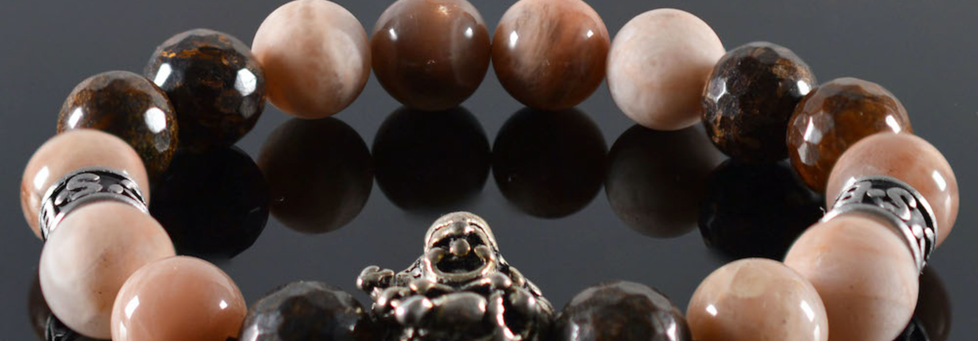 Armband dames  Reydoir  Buddha