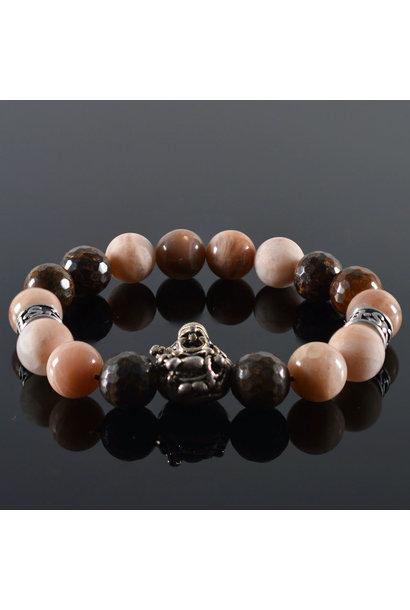 Dames armband Reydoir  Buddha