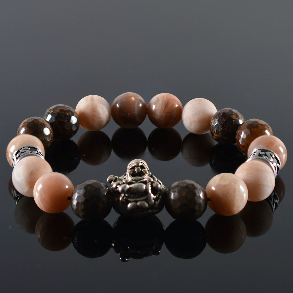 Armband dames  Reydoir  Buddha-1