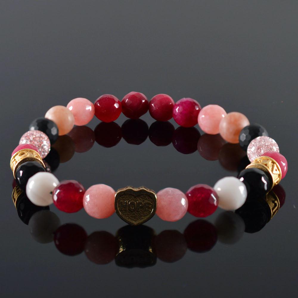 "JayC's Bracelet Ladies Chearish ""Hope"""