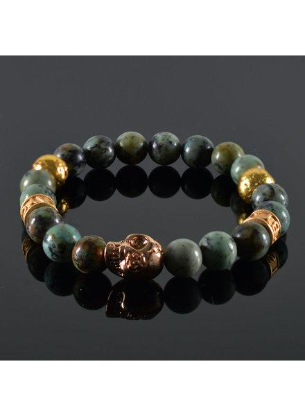 JayC's Damen-Armband Embrace my Heart