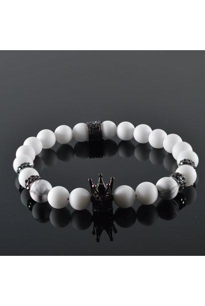 Damen-Armband Mellow Crown