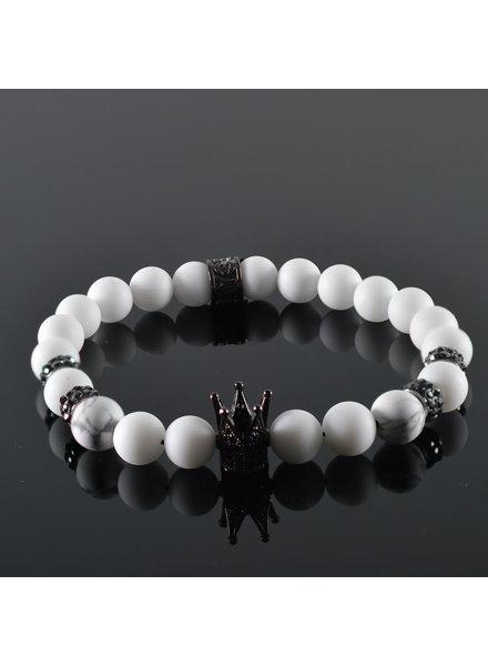 JayC's Ladies Bracelet Mellow Crown
