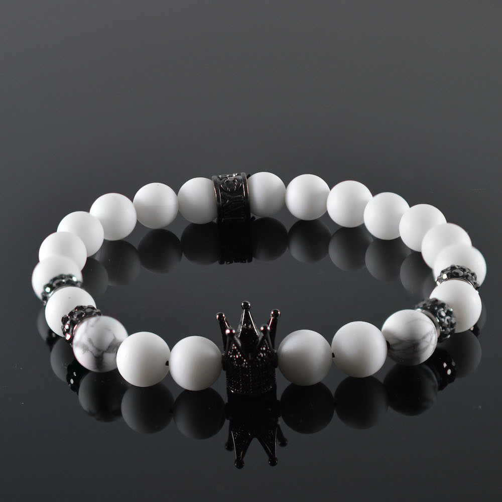 Armband dames Mellow Crown-1
