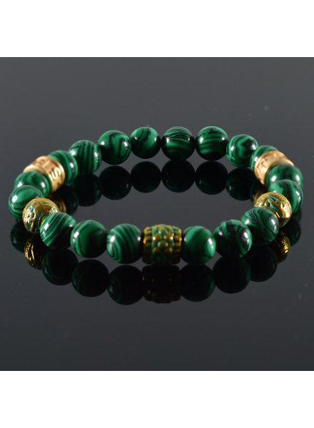 JayC's Damen-Armband Mikai