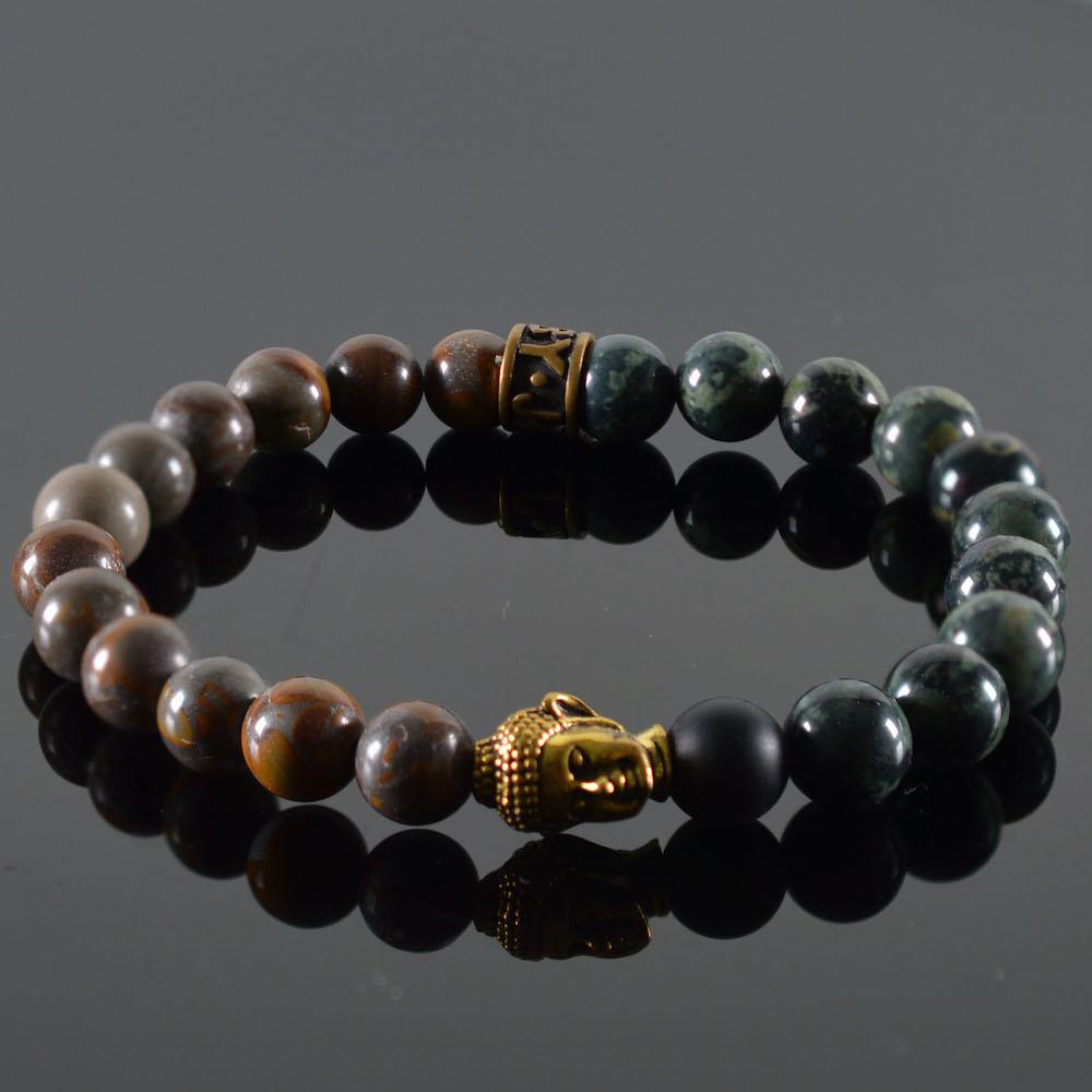 Armband Unisex Roar Buddha-1