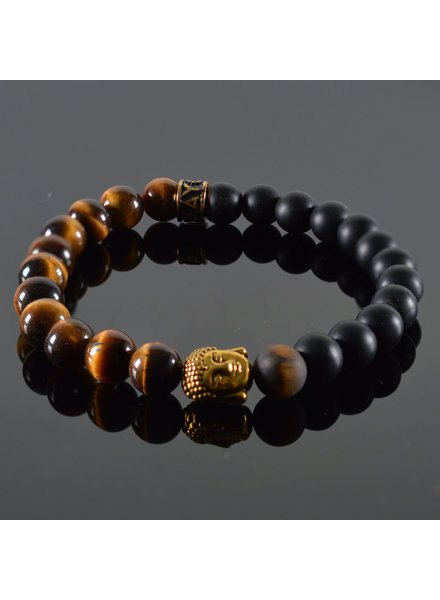 JayC's Bracelet Unisex  Garben Buddha