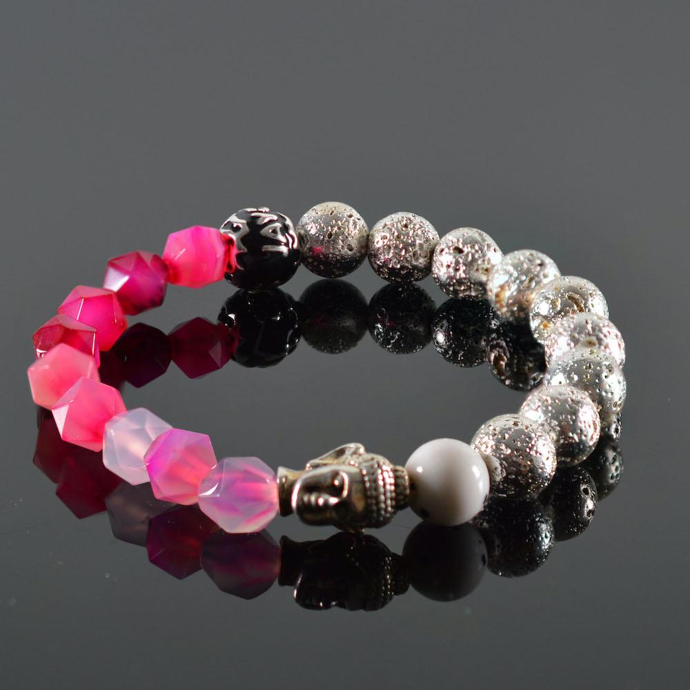 Armband dames  Xandra Buddha-1