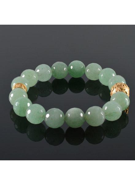JayC's Ladies Bracelet  Green JayC's