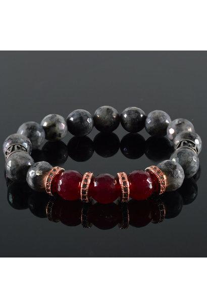 Damen-Armband Granata Swarovski