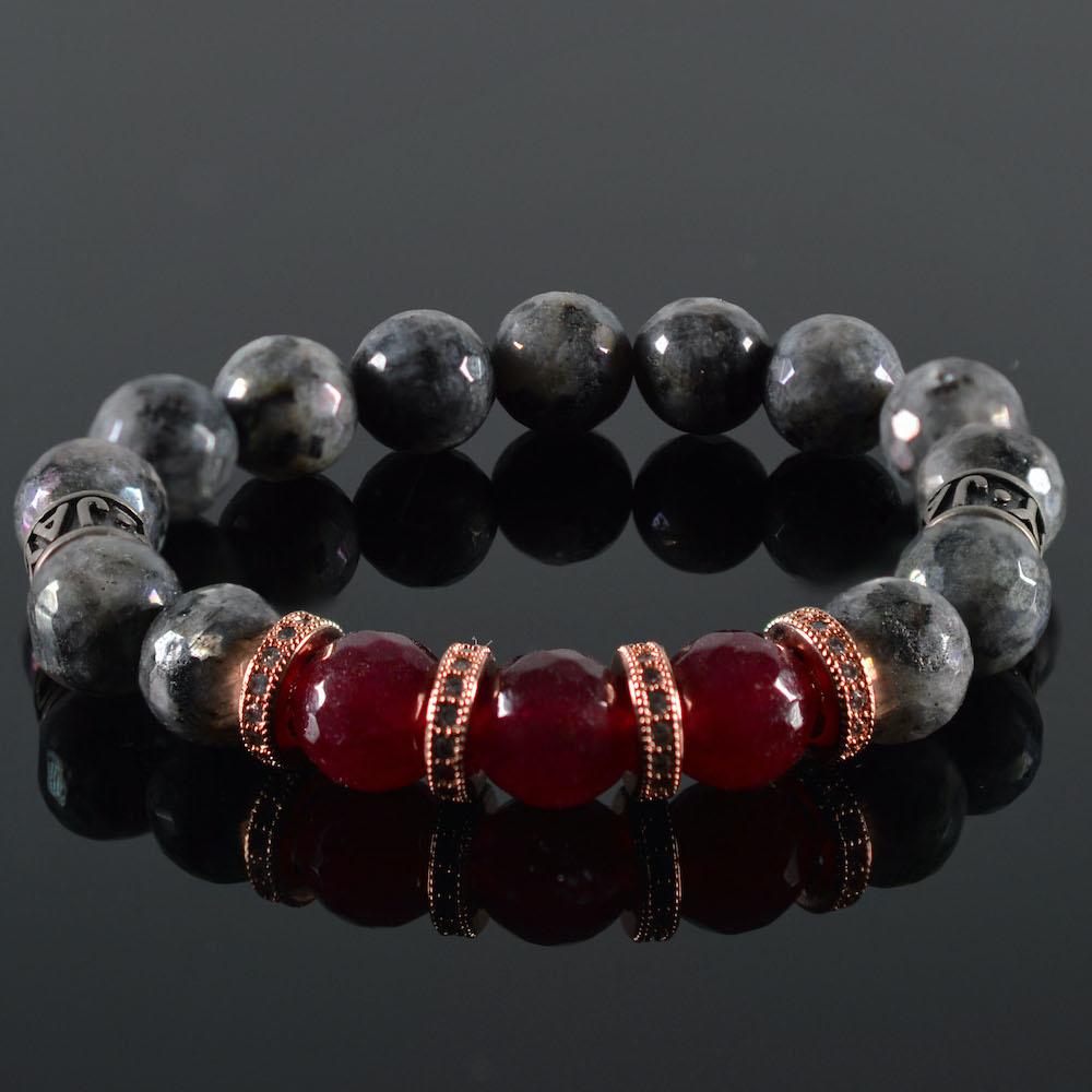 Armband dames  Granata Swarovski-1