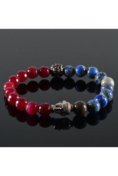 Buddha Dames armband Yara