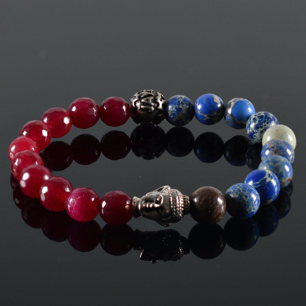 Buddha Armband dames Yara-1