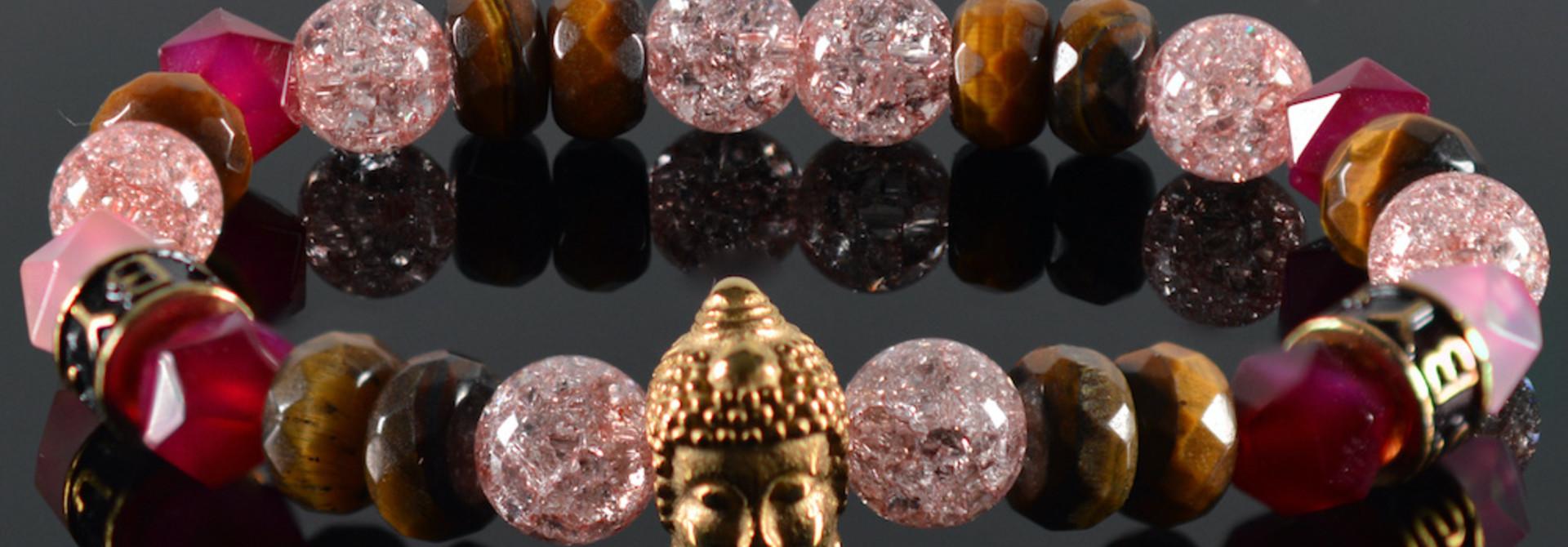 Armband dames   Bibi Buddha