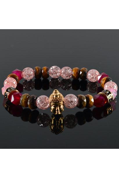 Dames armband Bibi Buddha