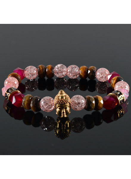 JayC's Damen-Armband  Bibi Buddha