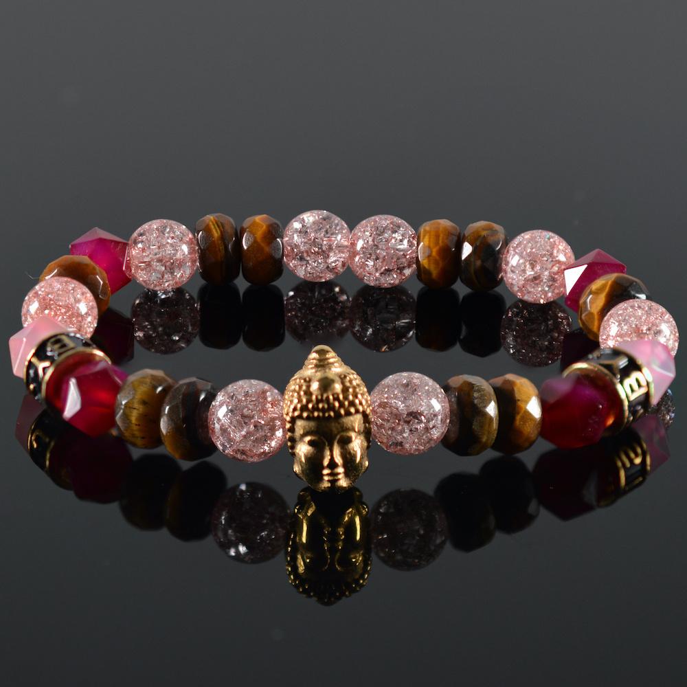 JayC's Bracelet Ladies  Bibi Buddha