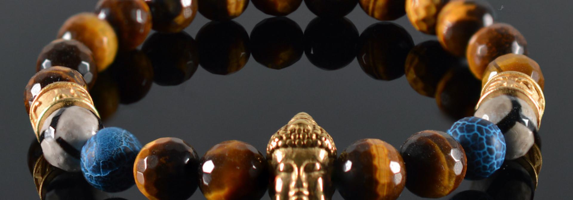 Armband dames  Kaya Buddha