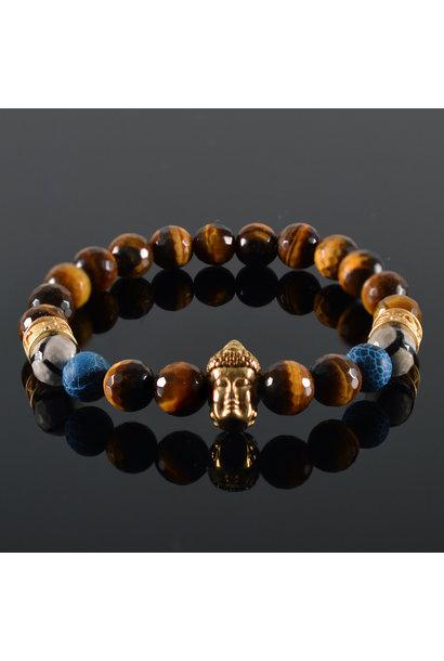 Damen-Armband Kaya Buddha
