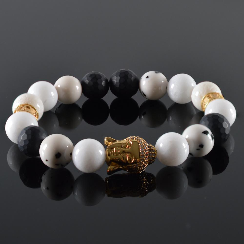 Armband dames Buddha  Nirwana-1