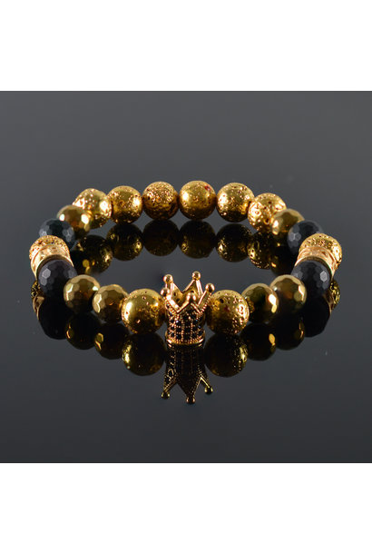 Ladies Bracelet Darcy Crown