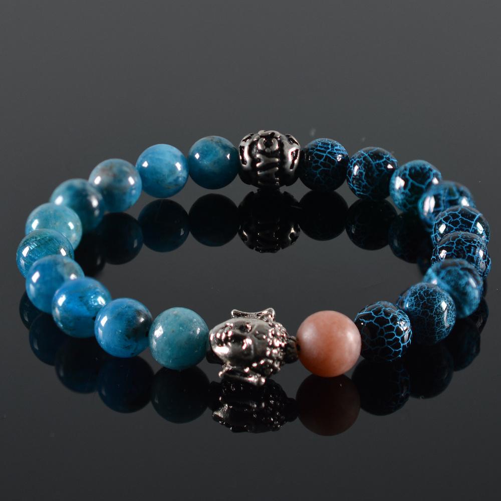 Armband dames Buddha  Bubla-1