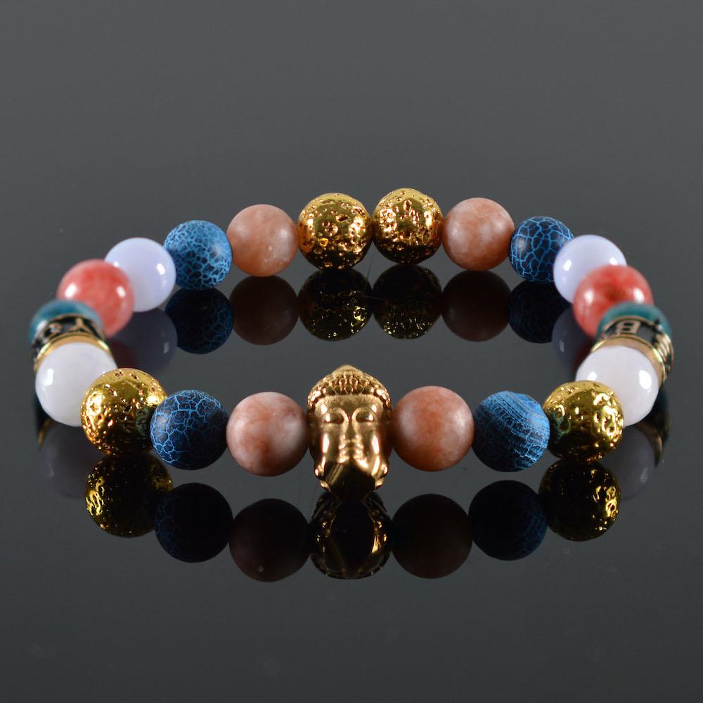 Armband dames Buddha  Radam-1