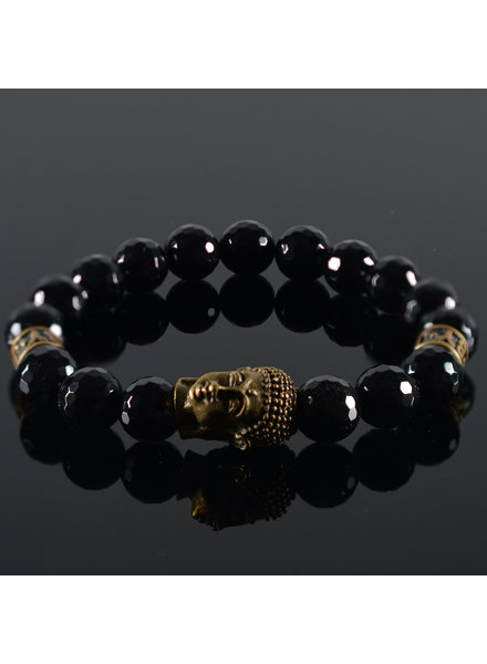 JayC's Unisex  bracelet Tristan Buddha
