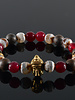 JayC's Bracelet Ladies Maeva Buddha