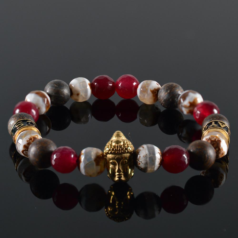 Armband dames  Maeva Buddha-1