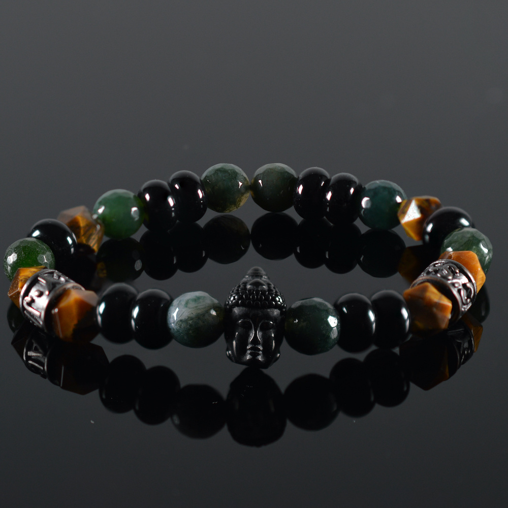 Armband Unisex Yavi Buddha-1