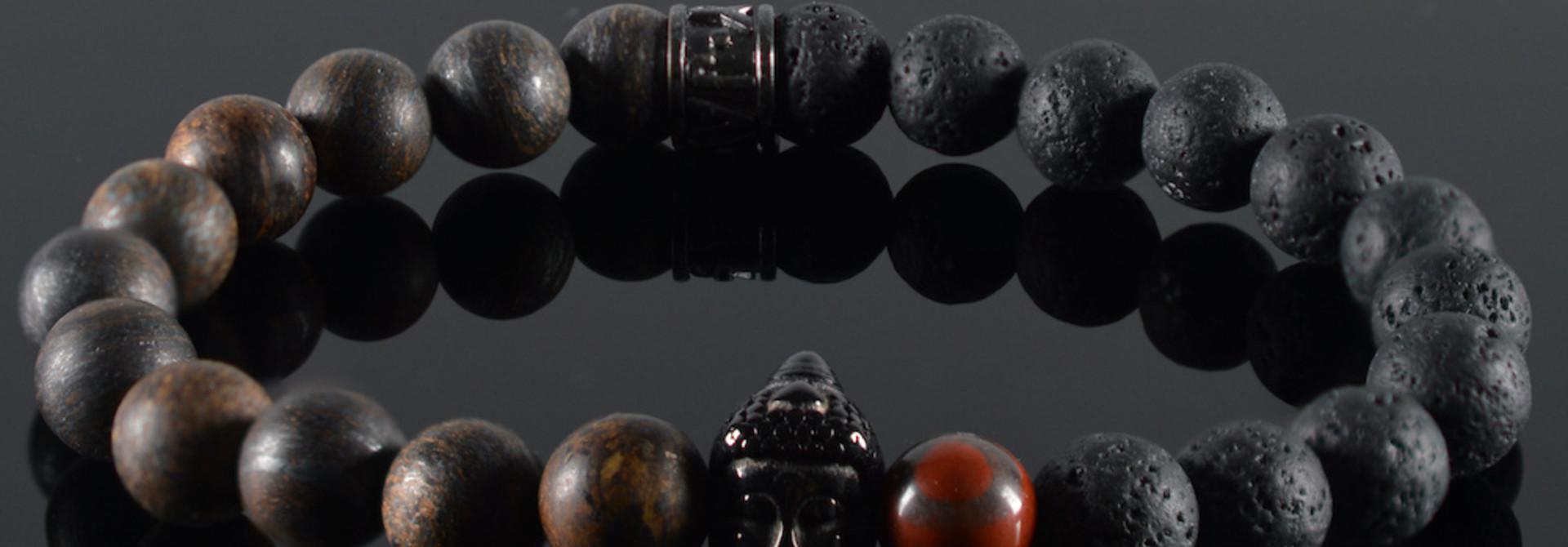 Armband heren Hadian Buddha