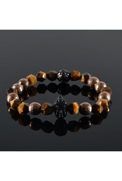 Dames armband Artina Buddha