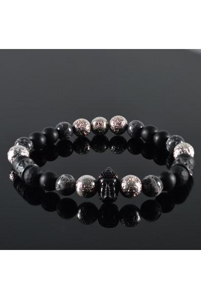 Unisex  bracelet Yuna Buddha