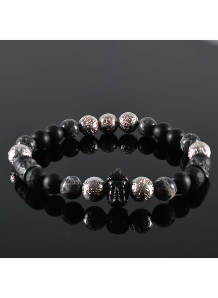 JayC's Unisex  bracelet Yuna Buddha