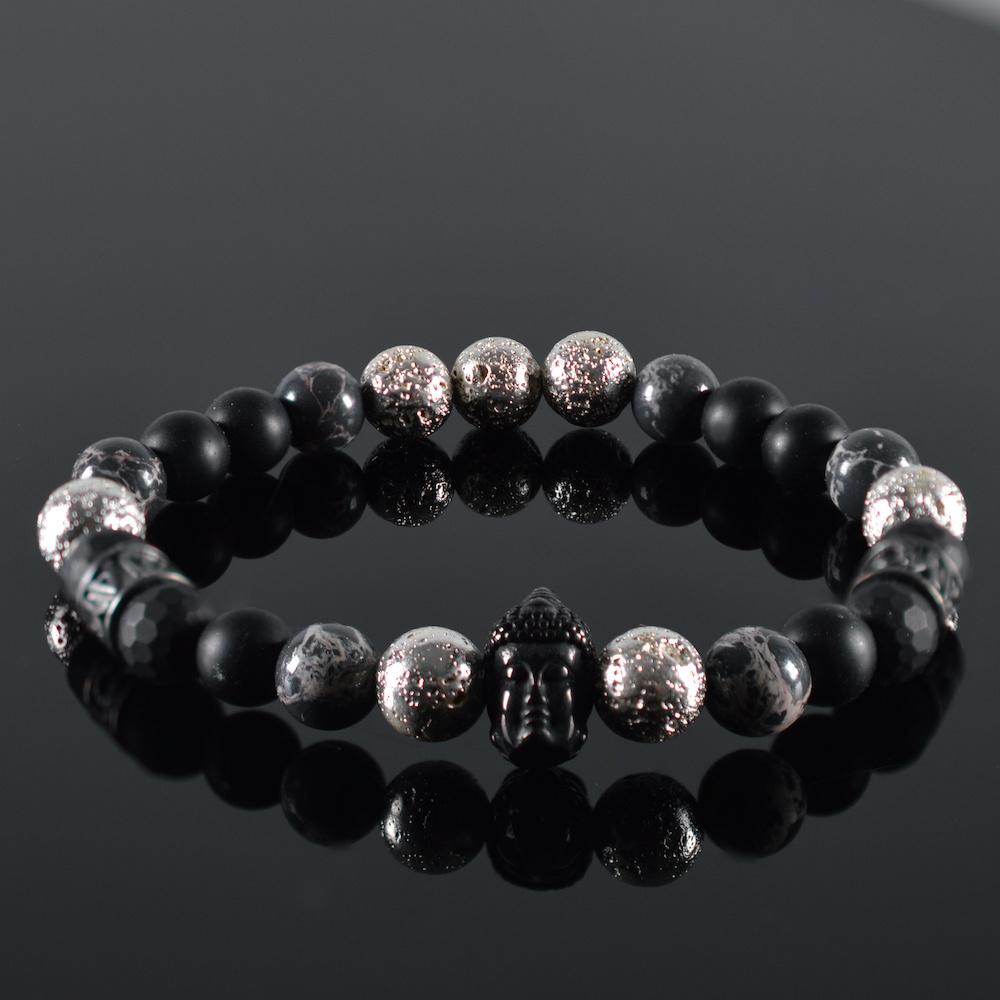 Armband Unisex Yuna Buddha-1