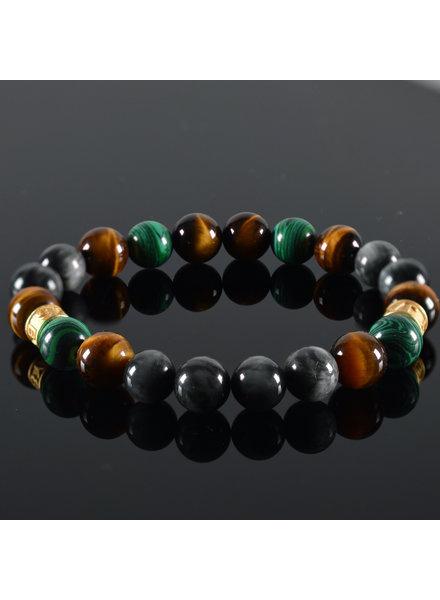 JayC's Men's Bracelet Gerry